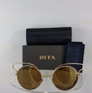 Dita 23008B TAN GLD -4Α -τπ 450